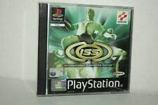 INTERNATIONAL SUPERSTAR SOCCER USATO BUONO SONY PSONE VER ITALIANA RS2 46492