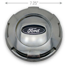 1- 04-08 Ford F150 6L34-1A096 Wheel Center Caps Hubcaps