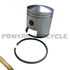 80cc Motorized GAS ENGINE parts - 47mm 80cc Piston & Piston Rings