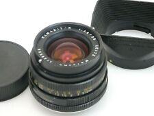 Leitz Leica Elmarit R f2,8 28mm R lens No 2726508 for  sm077
