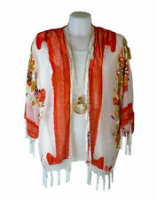 Silk Other Formal Coats & Jackets for Women