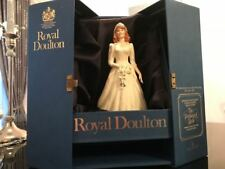 Royal Doulton The Duchess of York,  with Original Box, Mint!