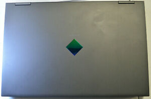 HP Omen 15 Gaming Laptop EN0023DX 2.90GHz Ryzen 7 16GB RAM 1TB SSD GTX 1660 TI