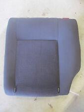 Rückenlehne hinten links VW Polo 1.4TDI Comfortline 4türig 2007 Int: WV