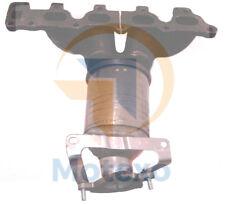 Exhaust Catalytic Converter OPEL ASTRA  1.6 Z16XEP 3/2004 - / EURO 4