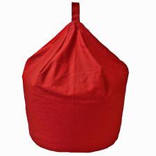 Modern 100% Cotton Beanbags