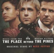 Est-the place beyond the pines-CD
