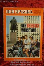 Der Spiegel 34/64 19.8.1964 Der Ostblock weicht auf