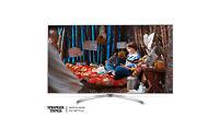 "LG - 60"" Class - LED - 60SJ8000 Series - 2160p - Smart - 4K UHD TV with HDR"