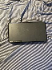 Sony Srs-x55 Speaker No Charger