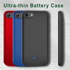 For iPhone SE 2020/8/7/6/6S Battery Case External Power Bank Charger Charging US