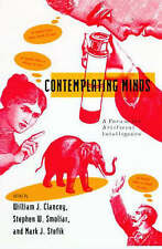 Contemplating Minds: A Forum for Artificial Intelligence (Artificial Intelligenc