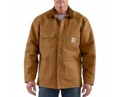 Carhartt Waist Length Cotton Coats & Jackets for Men