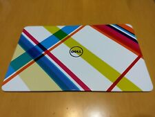 """Plaid Dell Inspiron 17R (N7110) 17.3"""" Switch Lid Back Cover"""