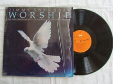 Jimmy Swaggart,Worship,Vinyl lp,JIM lp134