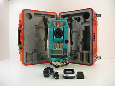 "Sokkia Set500 5"" Total Station For Surveying & Construction With Free Warranty"
