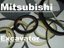 C65300022 Arm Crowd Stick Cylinder Seal Kit Fits Mitsubishi MS120-2