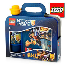 Lego - Nexo Chevaliers déjeuner SET