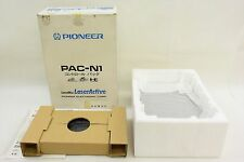 PIONEER Laser Active Control Pack PAC-N1 Console System BRAND NEW PC-Engine 1223