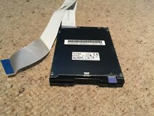 Sony MPF820 FRU 40Y9109 IBM ThinkCentre Slim Floppy Disk Drive with cable.