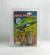 NEW 1979 Mego Star Trek ✧ ZARANITE ✧ Vintage 12 BK UKG 75/85/85 AFA