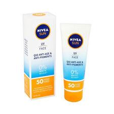Nivea Sun UV Face Q10 Anti-Age & Anti-Pigments SPF50 50ml