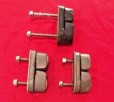 Various Harken Aluminum/Composite Standard 150 Cam-Matic® Cleat w/Nuts, Bolts