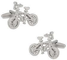 BMX Bike Cufflinks Direct from Cuff-Daddy