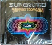SUPERLITIO - TRIPPING TROPICANA (CD Neuf emballé)