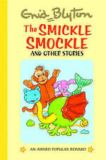 ENID BLYTON __ THE SMICKLE SMOCKLE __ BRAND NEW __ HARDBACK __ FREEPOST