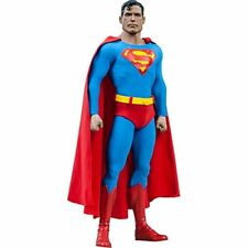 Figuras de acción de TV, cine y videojuegos figura de Superman de escala 1:6