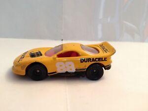 McDonalds Happy Meal 1993 Hot Wheels #4 Duracell Camaro #88