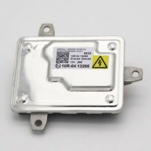 For Mercedes-Benz BMW Xenon HID D1S Headlight Ballast Module Control Unit