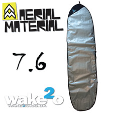 Aerial Material surfboard bag 7.6 Brand new! Surf Surfing