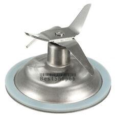 """HI-Q Stainless Steel Blender Blade & Gasket For Black and Decker 77666,OD=2.88"""""""