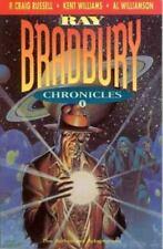 The Ray Bradbury Chronicles Vol. I by Ray Bradbury (1992, Paperback)