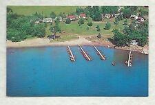 Camp Katrindo,  Doe Lake, Katrine Ontario, Peterborough Post Card Co.