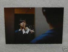 Hiroshi Tamaki Bridge Taiwan Promo Post Card