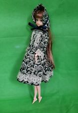 Takara Jennyand Friend Sweet Country Dress Takara Doll
