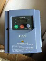 Hitachi inverter L100-015HFE 1.5KW 380V K7