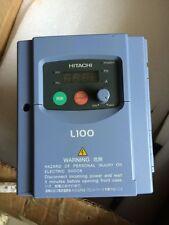 Hitachi inverter L100-015HFE 1.5KW 380V and good