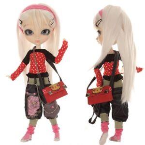 """New - 12"""" Pullip Naoko  #JP157 NIB Pullip Doll Jun Planning / Groove - Retired"""