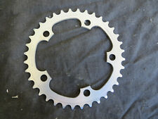 36 CAMPAGNOLO NOS EUCLID OLYMPUS 110 BCD CHAIN RING WHEEL SPROCKET TEETH VINTAGE