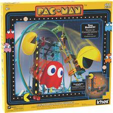 K'nex PAC-MAN Roller Coaster Building Set - 15188