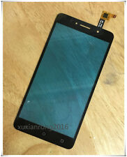 Touch Screen Digitizer Glass Lens For Alcatel One Touch Pixi 4 OT-8050 8050D 6'