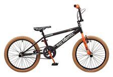 Bicicletas negros de acero