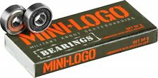 Powell Peralta MINI-LOGO  - Scooter Wheel Bearings - 4pk - NEW