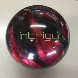 Brunswick Fortera Intrigue BOWLING  ball  15 lb    NEW IN BOX  1ST QUALITY  #097