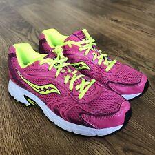 Zapatos deportivos sintéticos Saucony Neón para Mujeres   eBay