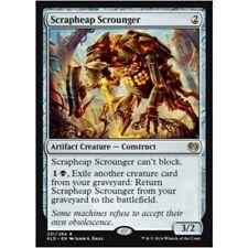 SCRAPHEAP SCROUNGER NM mtg Kaladesh Grey - Artifact Rare